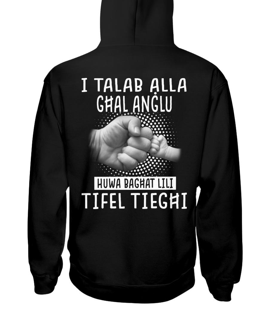 Son - T0 Hooded Sweatshirt