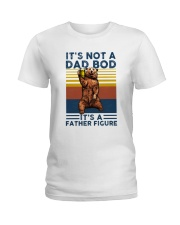 Special gift for father's day - C00 Ladies T-Shirt thumbnail