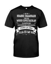 EDICION LIMITADA - 6 Classic T-Shirt front
