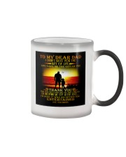 Special gift for Father's Day - Kun pillow Color Changing Mug thumbnail