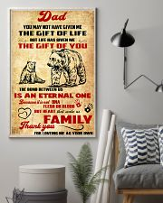 Special gift for father's day - AH00 11x17 Poster lifestyle-poster-1