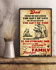 Special gift for father's day - AH00 11x17 Poster lifestyle-poster-3