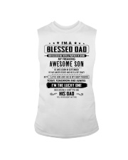 Special gift for Father- nok09 Sleeveless Tee thumbnail