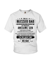 Special gift for Father- nok09 Youth T-Shirt thumbnail