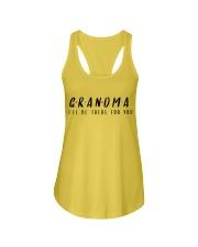 GRANDMA Ladies Flowy Tank thumbnail