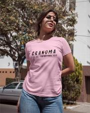 GRANDMA Ladies T-Shirt apparel-ladies-t-shirt-lifestyle-02