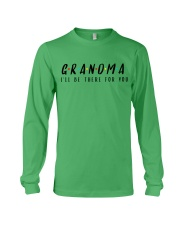 GRANDMA Long Sleeve Tee thumbnail