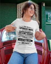 Gift for your wife - S00 Ladies T-Shirt apparel-ladies-t-shirt-lifestyle-01