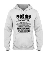 Perfect gift for Mom AH04 Hooded Sweatshirt thumbnail
