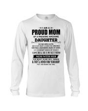 Perfect gift for Mom AH04 Long Sleeve Tee thumbnail