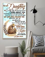 Special gift for daughter - C 196 11x17 Poster lifestyle-poster-1