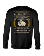 Perfektes Geschenk fur Ehemann - Geboren September Crewneck Sweatshirt thumbnail