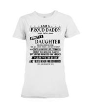 Gift for DAD - TINH06 Premium Fit Ladies Tee thumbnail