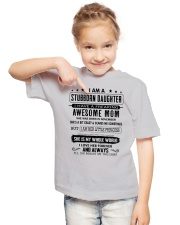 Perfect gifts for Daughter - T11 Youth T-Shirt lifestyle-youth-tshirt-front-2
