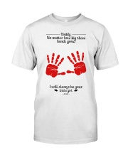 Special gift for father's day - AH00 Classic T-Shirt thumbnail