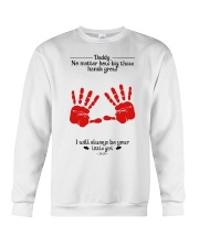 Special gift for father's day - AH00 Crewneck Sweatshirt thumbnail