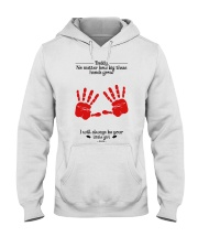 Special gift for father's day - AH00 Hooded Sweatshirt thumbnail
