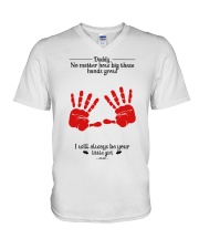Special gift for father's day - AH00 V-Neck T-Shirt thumbnail