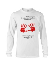 Special gift for father's day - AH00 Long Sleeve Tee thumbnail