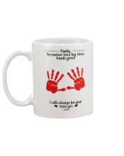 Special gift for father's day - AH00 Mug back