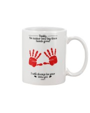 Special gift for father's day - AH00 Mug front