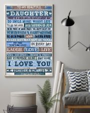 Special gift for daughter - C 220 11x17 Poster lifestyle-poster-1