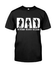 DAD Premium Fit Mens Tee thumbnail