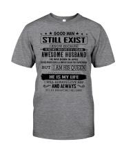 Awesome Husband H04 Classic T-Shirt thumbnail
