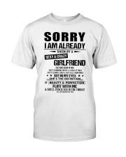 Gift for Boyfriend - girlfriend - TINH05 Premium Fit Mens Tee thumbnail