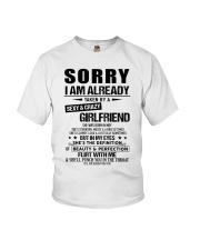 Gift for Boyfriend - girlfriend - TINH05 Youth T-Shirt thumbnail