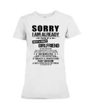 Gift for Boyfriend - girlfriend - TINH05 Premium Fit Ladies Tee thumbnail