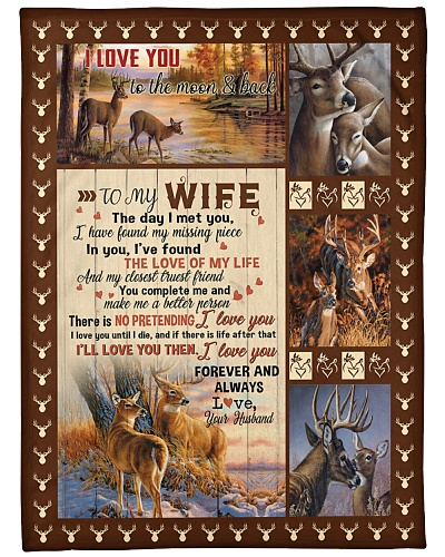 To my wife with love AH