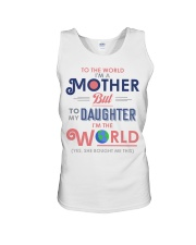Special gift for your mom - A00 Unisex Tank thumbnail