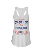 Special gift for your mom - A00 Ladies Flowy Tank thumbnail