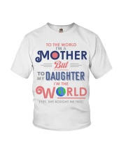 Special gift for your mom - A00 Youth T-Shirt thumbnail