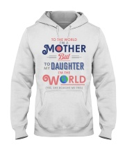 Special gift for your mom - A00 Hooded Sweatshirt thumbnail