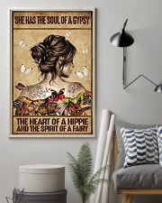 The Heart Of A  AH218 11x17 Poster lifestyle-poster-1