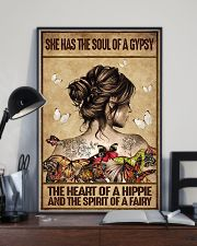 The Heart Of A  AH218 11x17 Poster lifestyle-poster-2