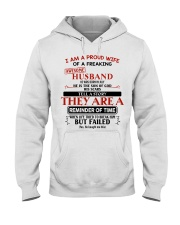 Special gift for wife store CH07 Hooded Sweatshirt thumbnail