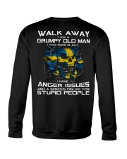 PERFECT GIFT FOR SWEDEN OLD MAN - JULY Crewneck Sweatshirt thumbnail