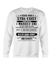 PERFECT GIFT FOR YOUR WIFE - K4 Crewneck Sweatshirt thumbnail