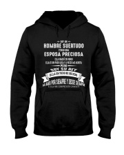 Soy la afortunada - T06 Junio Husband Hooded Sweatshirt thumbnail