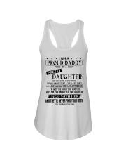 Gift for DAD - TINH12 Ladies Flowy Tank thumbnail