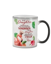 Special gift for daughter - A Color Changing Mug thumbnail