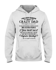 Gift for daughter - C00 Hooded Sweatshirt thumbnail