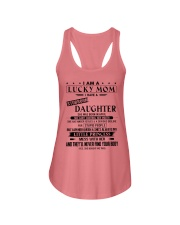 Special gift for your mom - A04 Ladies Flowy Tank thumbnail