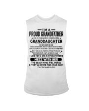 Perfect gift for grandfather AH06 Sleeveless Tee thumbnail