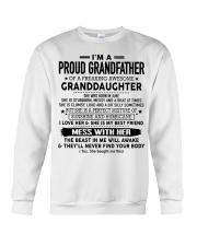 Perfect gift for grandfather AH06 Crewneck Sweatshirt thumbnail