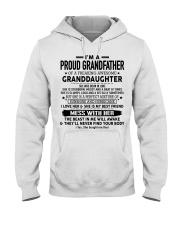 Perfect gift for grandfather AH06 Hooded Sweatshirt thumbnail