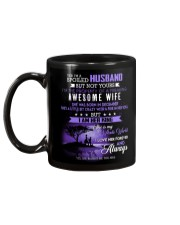 Gift for your husband - C012 Mug back